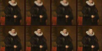 Выставка «Ирина Нахова. Взгляд»