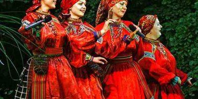 Концерт группы «Иван Купала»