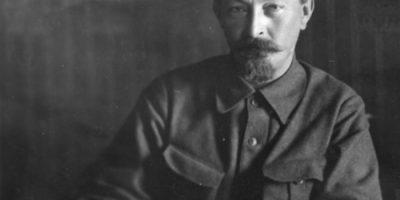 главы ЧК Феликса Дзержинского