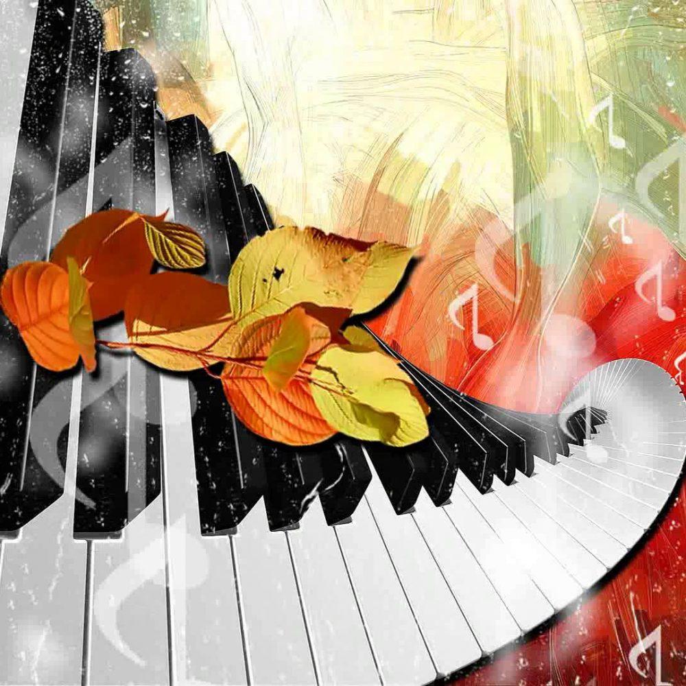 Музыкальные картинки с 1 сентября, анимации