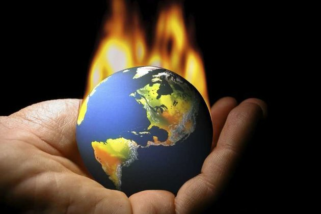 reaction paper t climate change