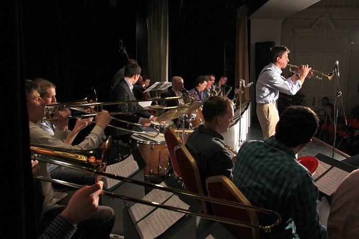 essay about jazz music
