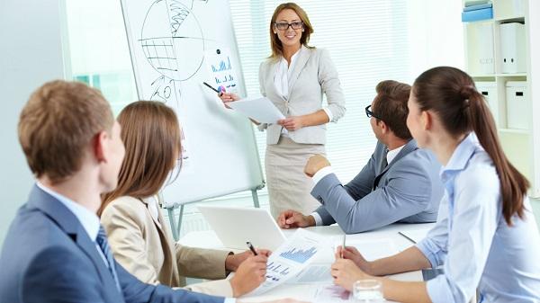 Презентация нового Диплома CIMA «Управление бизнесом»