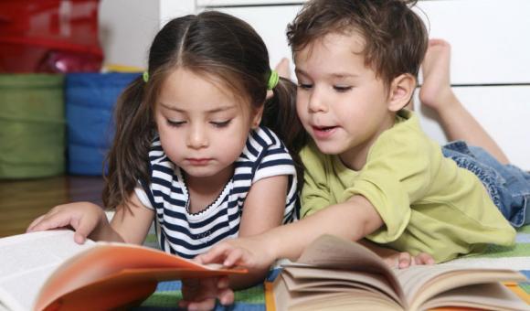 Читаем братьев Гримм. Творческая мастерская в детской библиотеке