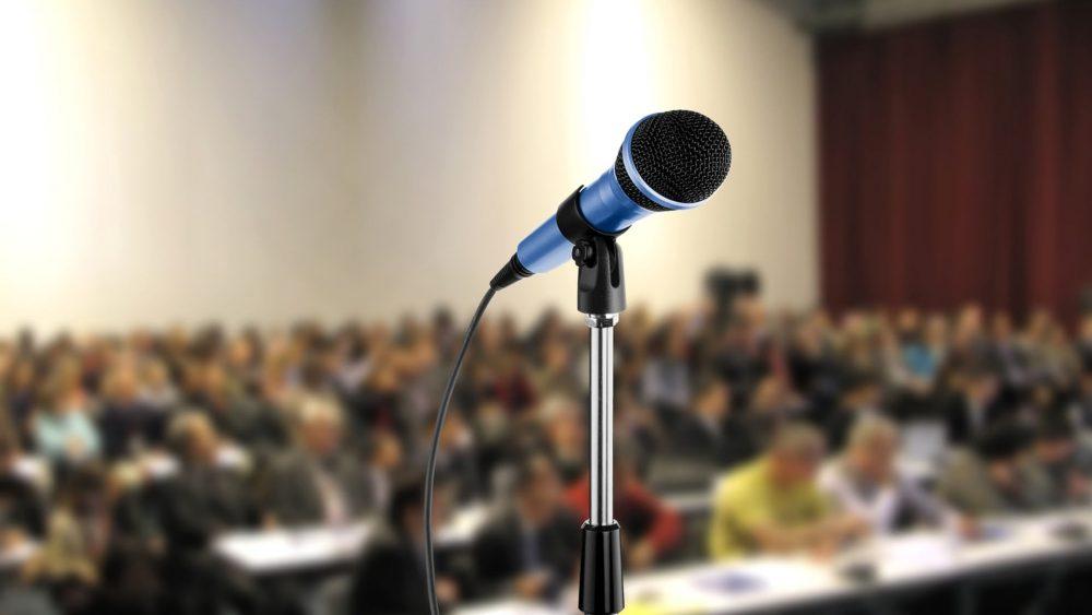 Бесплатный интенсивный урок «Курсы ораторского мастерства». мини тренинг (практика — выступления)