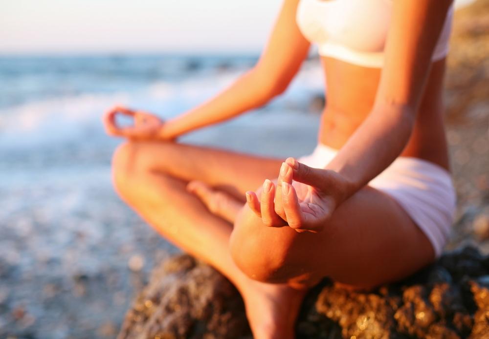 Медитация «Heartfulness»