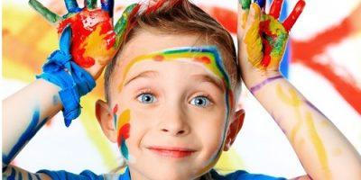 Детская студия развития «Золотой ключик»