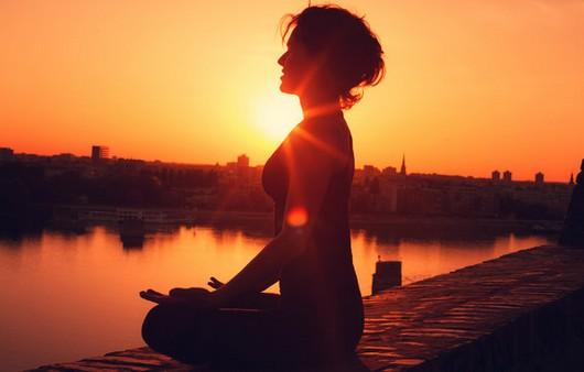 Утренние медитации в Москве