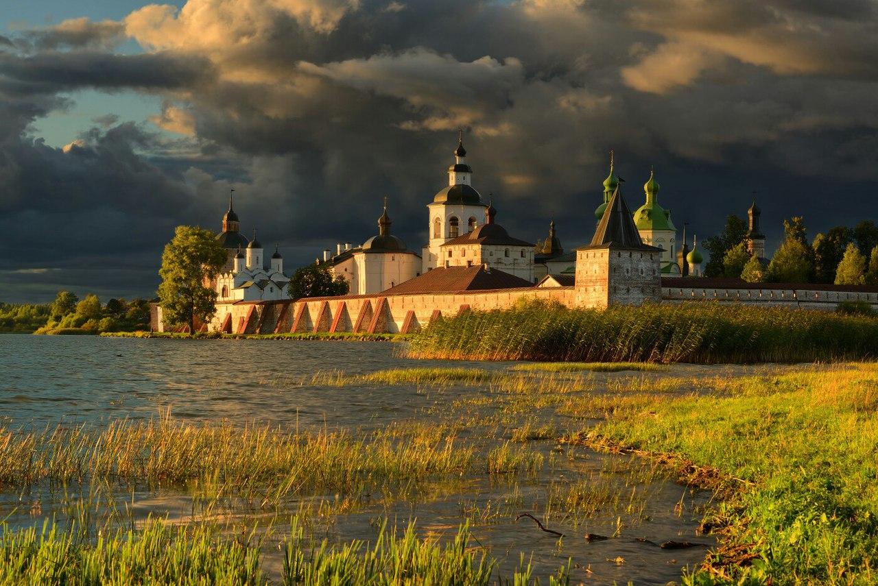 Кирилло-Белозерский музей-заповедник на фестивале «Интермузей»