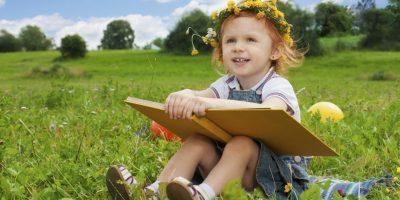 Книжный клуб для детей «Эники - беники»