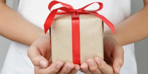 Бонусы в подарок!