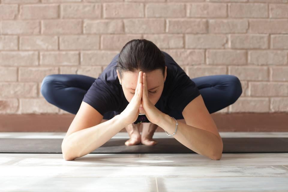 Стретч-йога
