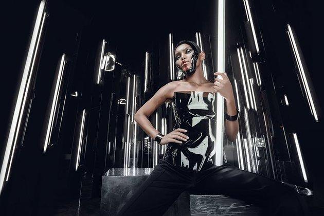 Выставка «Fashion Styling»