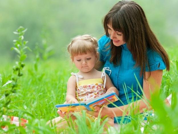 Книжный клуб для детей «Эники — беники»