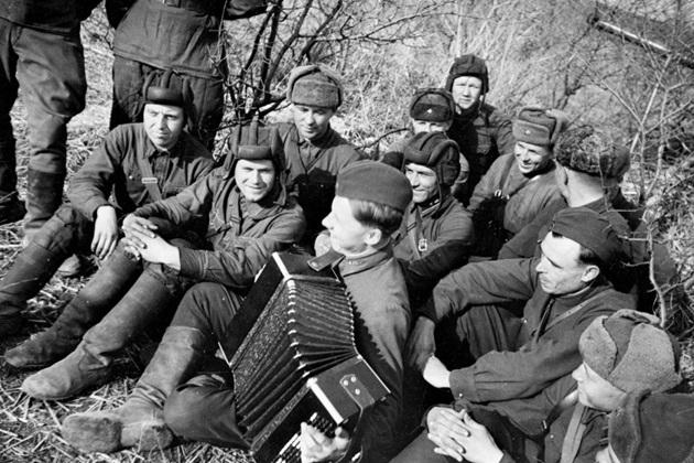 Выставка «Книги-воители, книги-солдаты»
