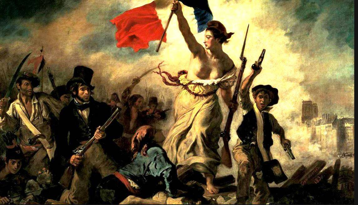 french revolution and global history period