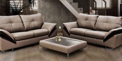 Скидки до 70% на выставочные образцы мягкой мебели