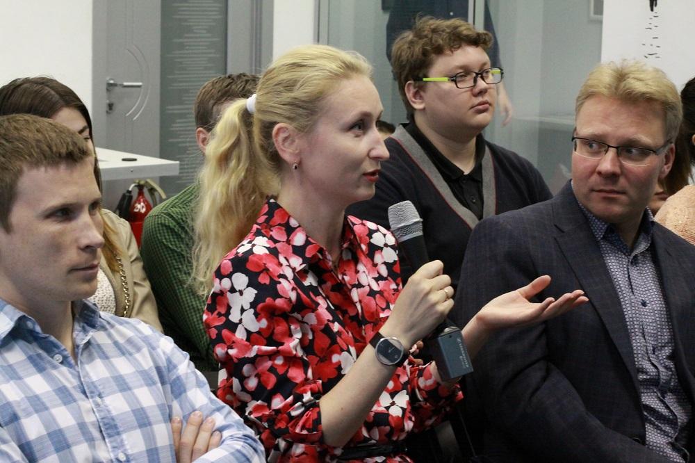 Лекция «Критика теории политаризма российского историка Ю.И. Семёнова»