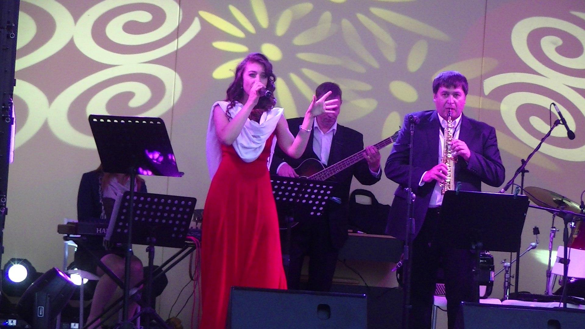 Концерт «Classy Jazz»