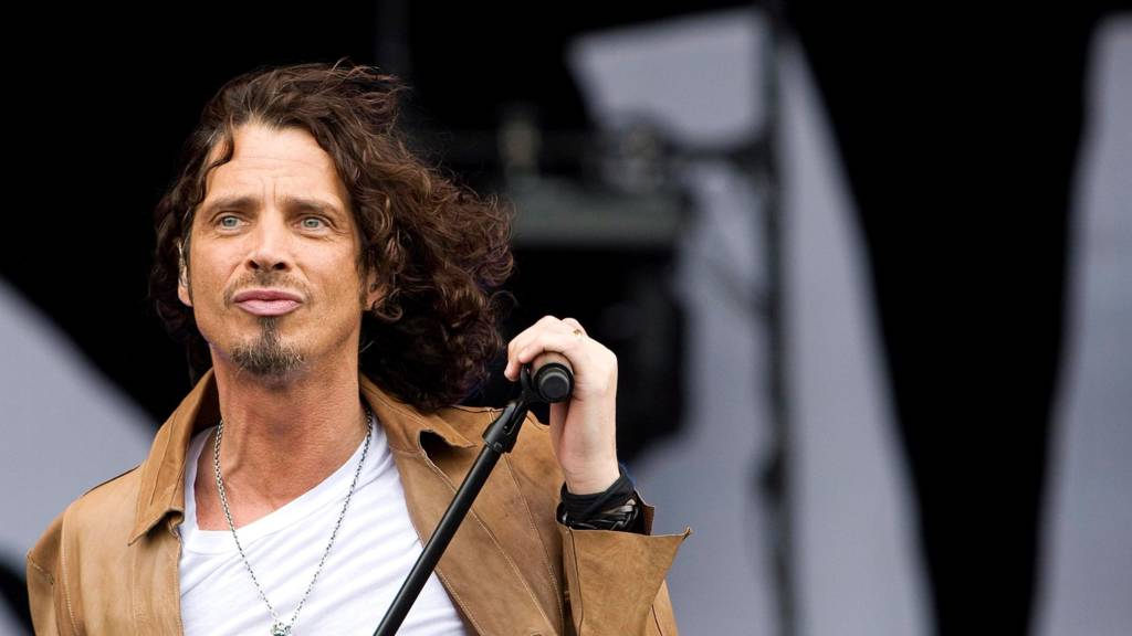 Концерт Chris Cornell Tribute Party