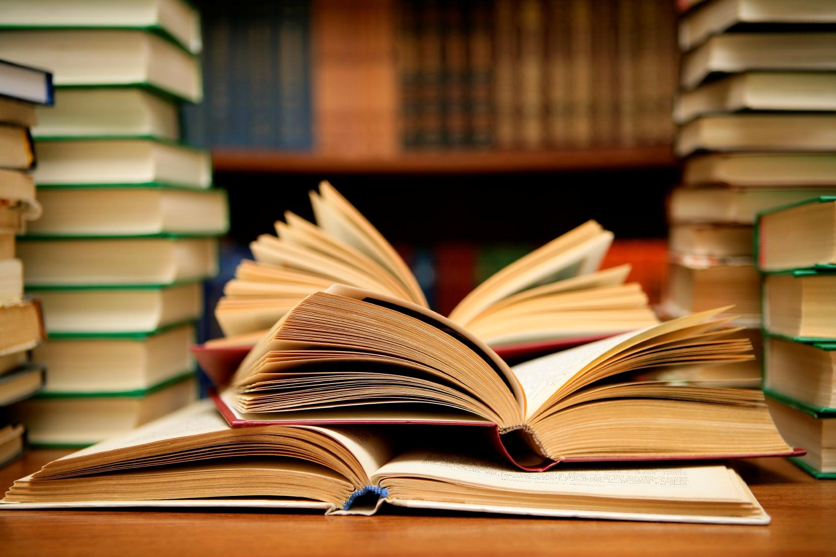 Программа «Любимые авторы любимых произведений»