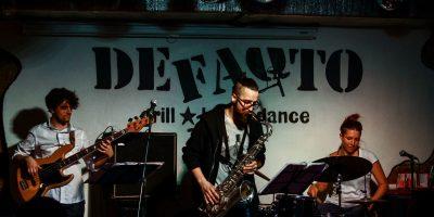 Masala Quartet - открытый Джазовый Джем