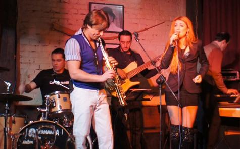 LABer Band