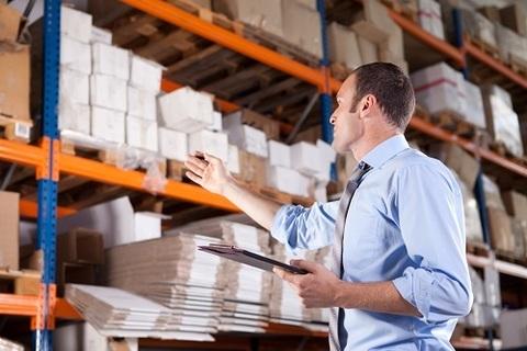 Семинар «Управление товарными запасами иработой споставщиками»
