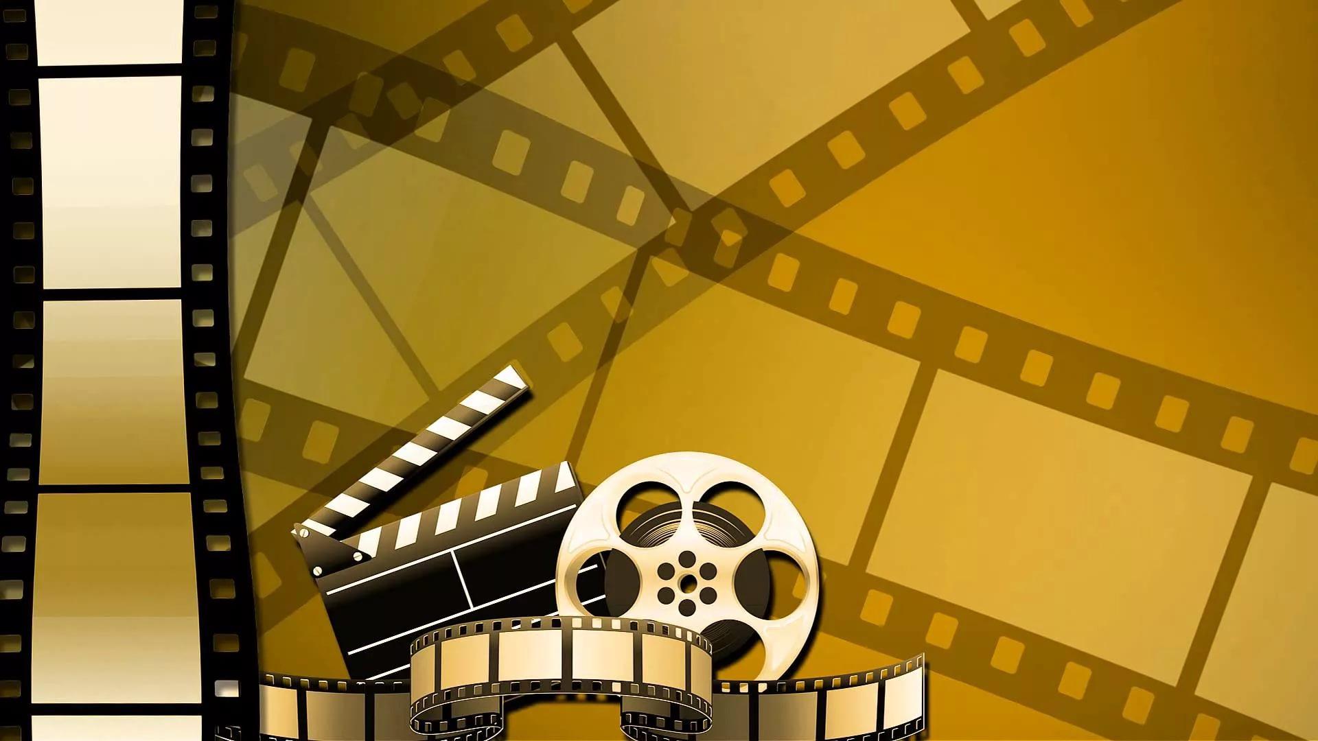 Ночь кино в культурном центре «Салют»