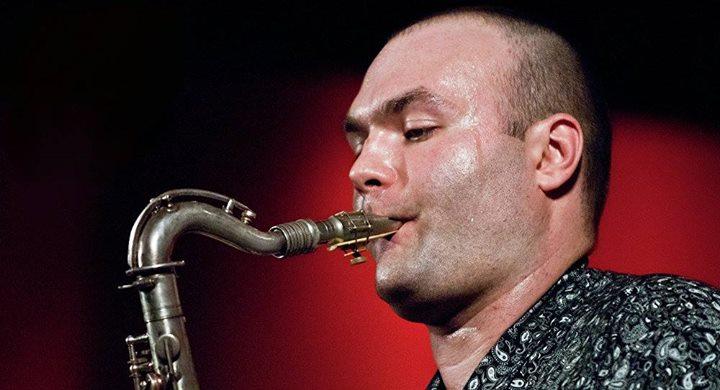 Джаз и блюз «Сергей Головня и «Swing Machine»»