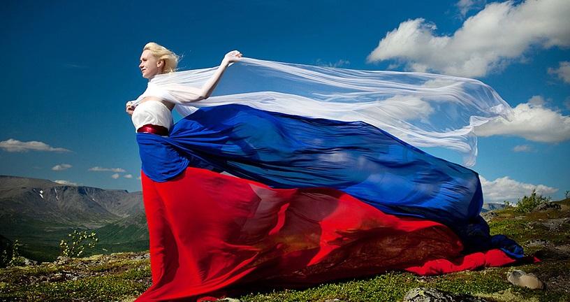 Встреча «Белый, синий, красный цвет — символ славы и побед»