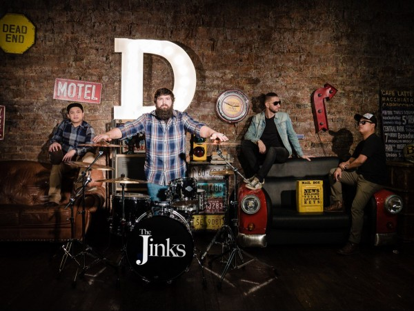 Концерт The Jinks