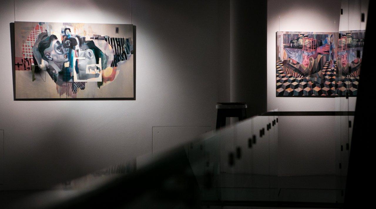 Выставка «Порядок»