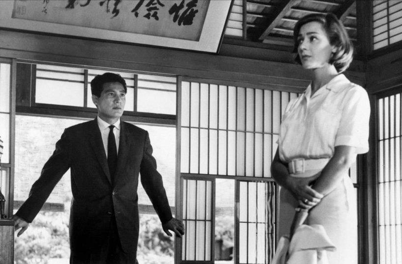 Кинопоказ «Хиросима, любовь моя»