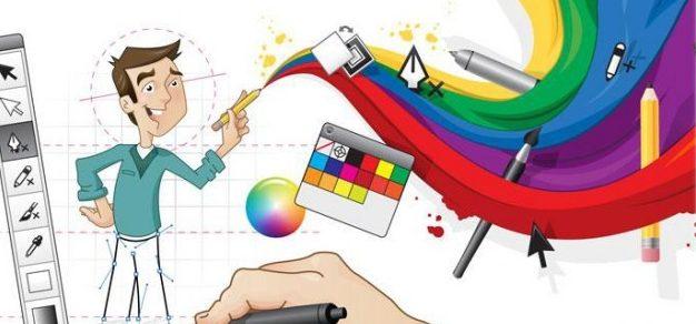 Лекция «Дизайн и графика»