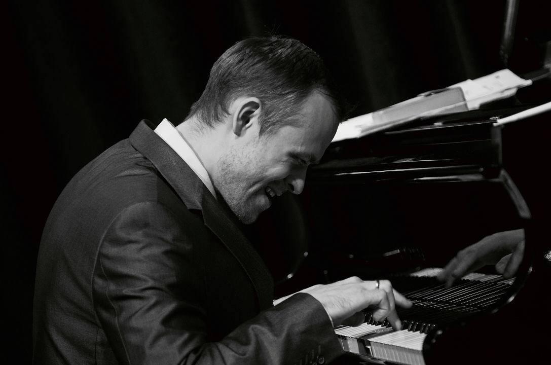 Moscow Organ trio+1