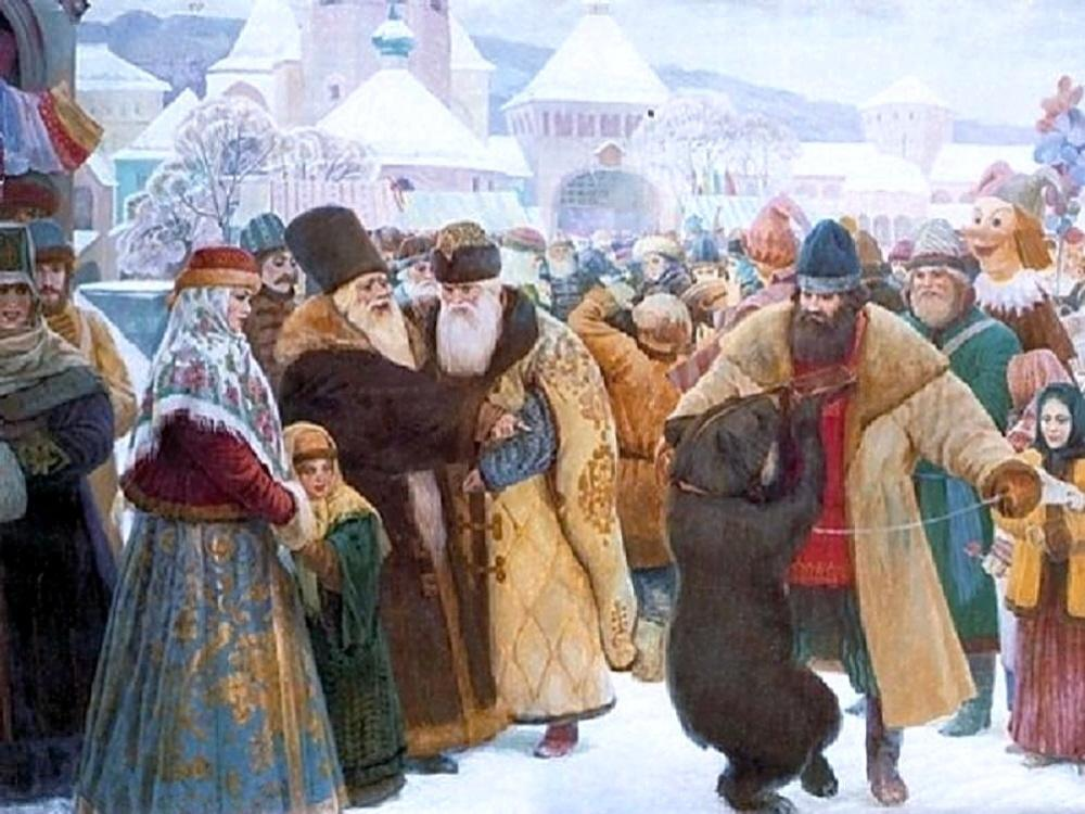 Экскурсия: «Алексеевская слобода. Купеческая Москва»
