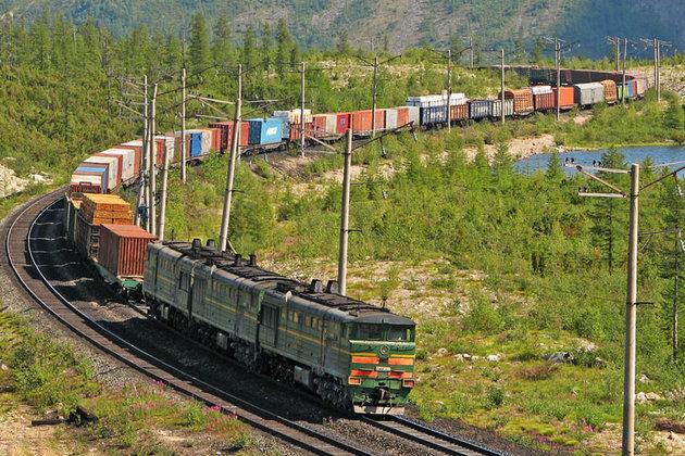Лекция «Предотвращения кризисов транспортной железнодорожной компании.»