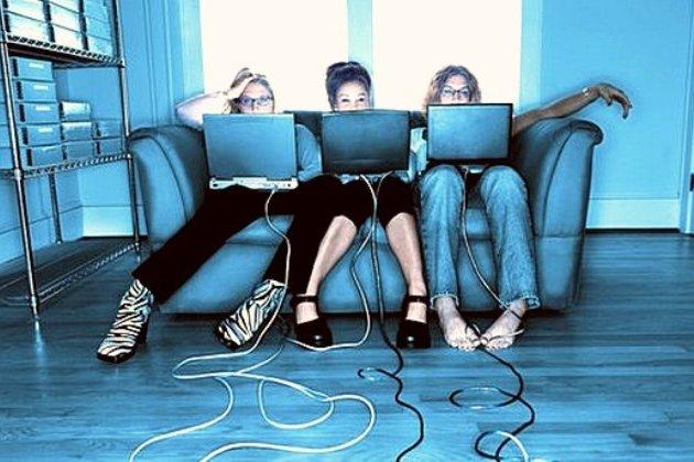 Мастер-класс «Мой профиль в социальных сетях»