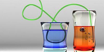 Лекция «Растворись» в химии