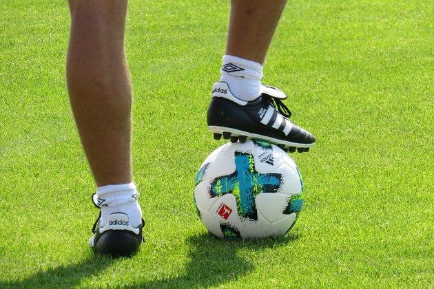 Мастер-класс по футбольному фристайлу и скиппингу