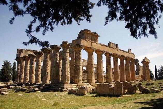 Мастер-класс «Древняя Греция – колыбель европейской и русской культуры»