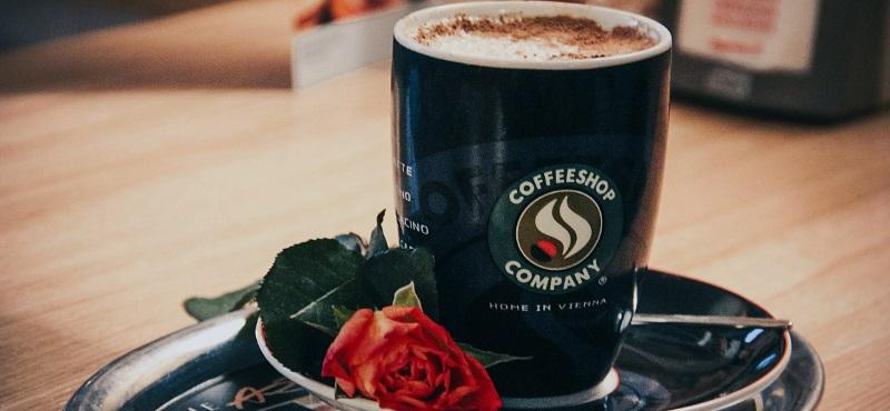 Вкусные завтраки в Coffeeshop Company