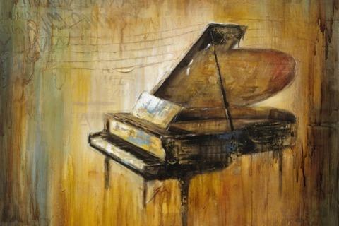 Показ ««Ужас иМузыка». Литературный перформанс»