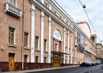 Экскурсия: «Музыкальная Москва»