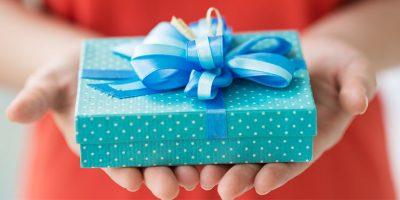 Подарок за покупку в «Бронницком Ювелире»