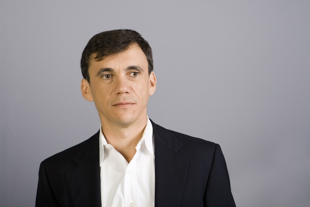 Лекция «Какрасти: выход намеждународные рынки»