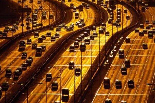 Лекция «Статистика населения мира и пассажирские перевозки»