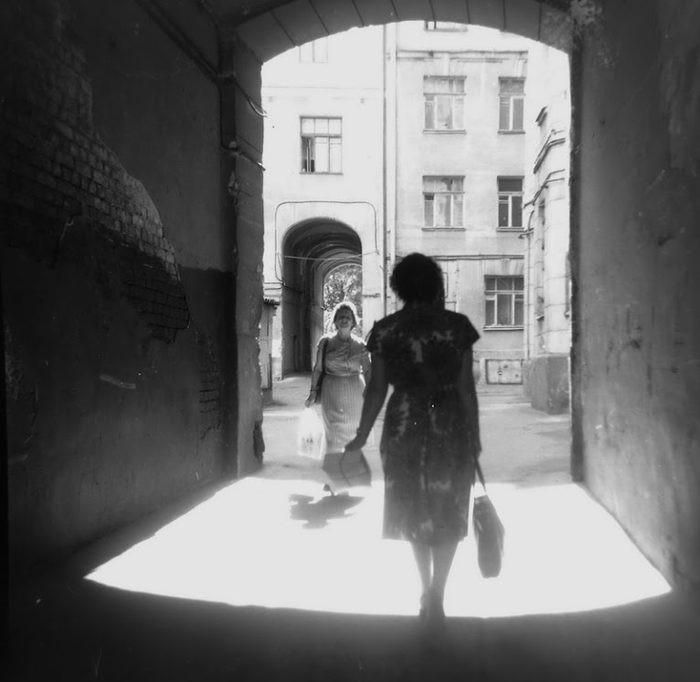 Экскурсия: «Переулками Тверской»