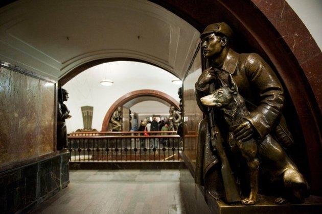Лекция «Московское метро: загадки и ответы.»